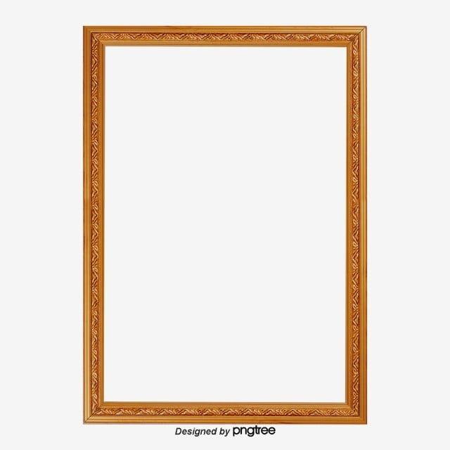 Wooden Frames Metal Border Frames Png Transparent Clipart Image And Psd File For Free Download Frame Clipart Frame Large Wall Murals