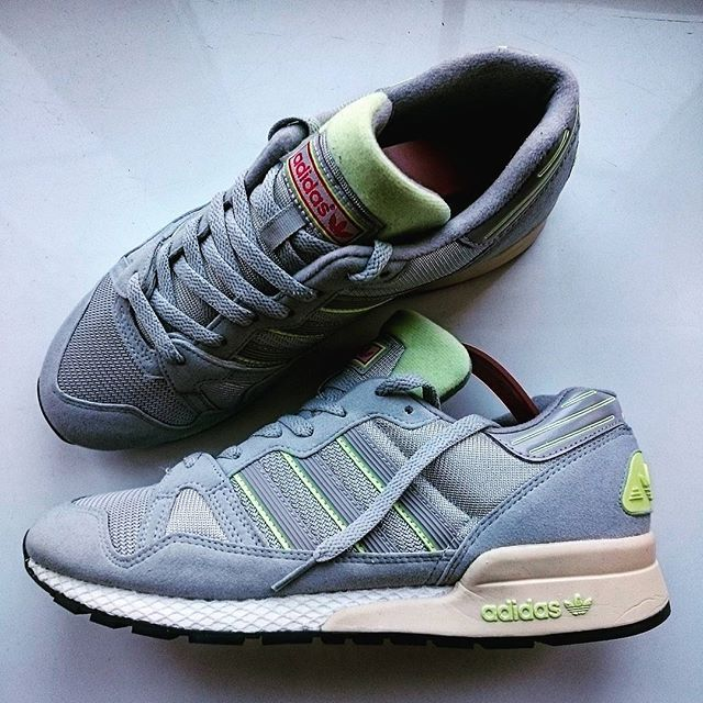 Adidas ZX 710. Release: 2013.