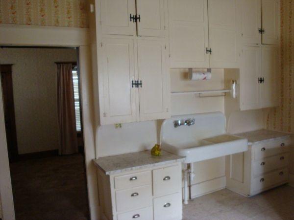 X Kitchen Sink