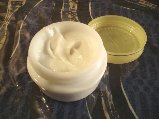 Amazing moisturizing lotion recipe on my blog, make sure to check it out!