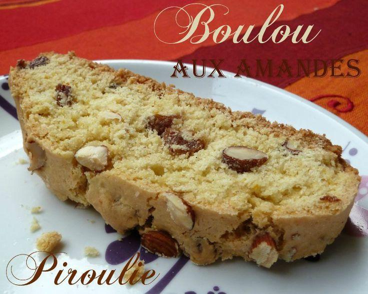 pate de speculoos aux recette de nougat recette algérienne recettes ...