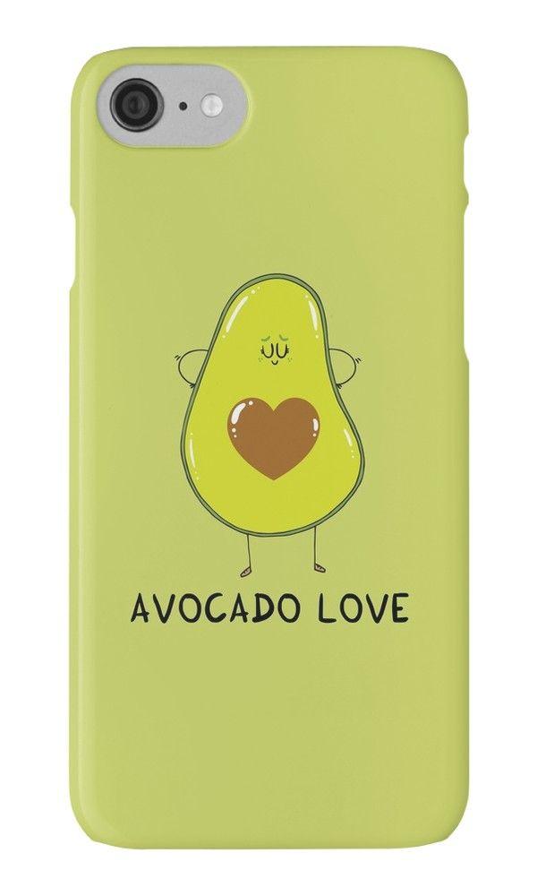 Avocado Love by Adrian Serghie