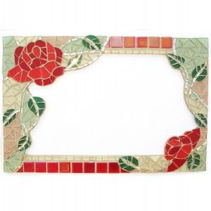 Make this Project- Frame FIRST LOVE 40X26,5CM R220