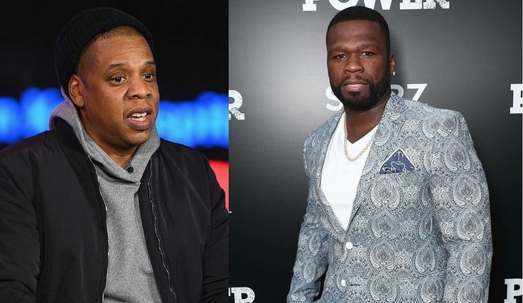 Jay Z '4:44' Album Goes Platinum, But 50 Cent Compares New Songs To 'Golf Course Music': #jayz #50cent
