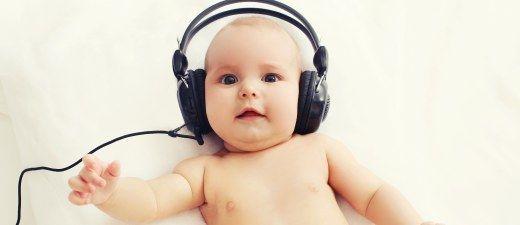 DIESER Song macht jedes Baby glücklich!