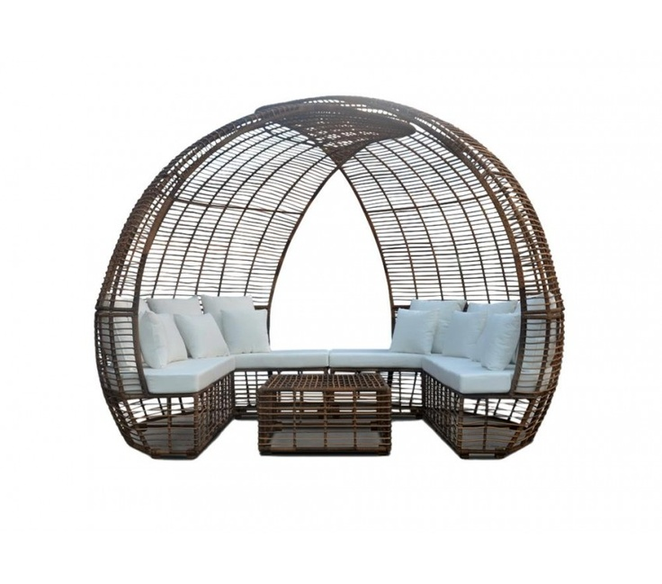 The Spartan Daybed!!! Other than WOW not sure what else to say.