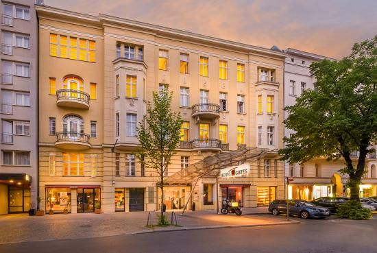 Book Novum Hotel Gates Berlin Charlottenburg, Berlin on TripAdvisor: See 243 traveller reviews, 201 candid photos, and great deals for Novum Hotel Gates Berlin Charlottenburg, ranked #188 of 662 hotels in Berlin and rated 4 of 5 at TripAdvisor.