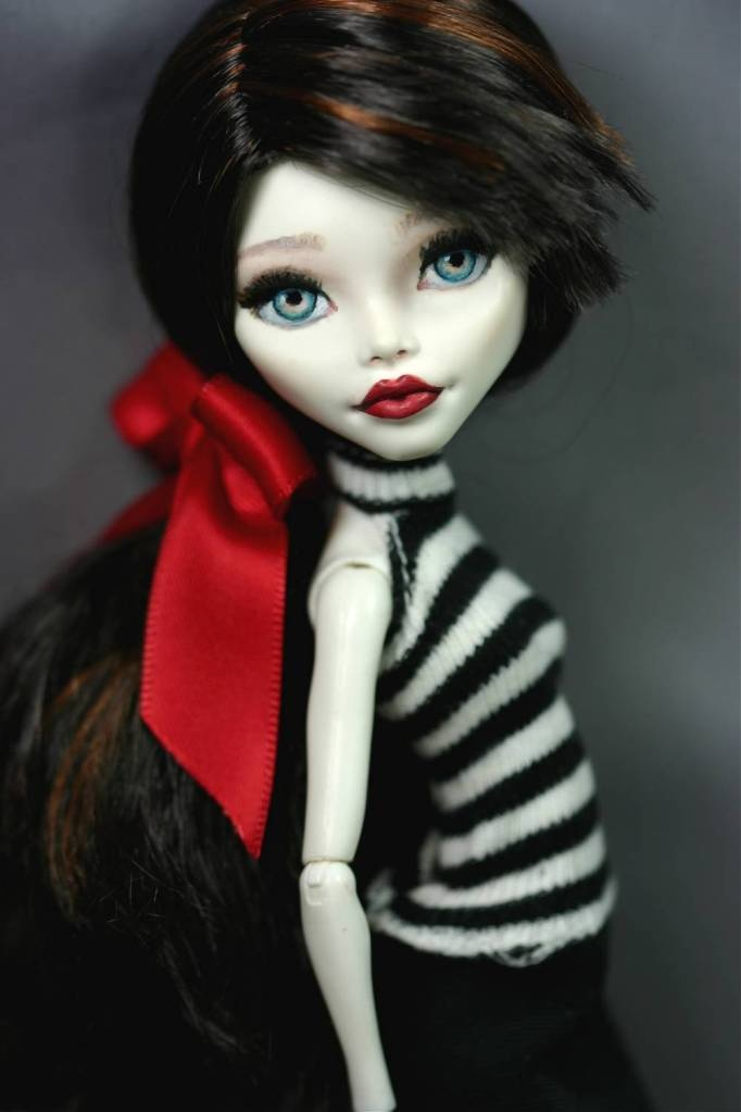 Monster High Mod