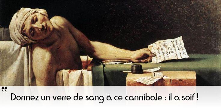 Aujourd'hui sur notre site : l'humour sous la Révolution, une arme qui peut blesser sans tuer. Florilège