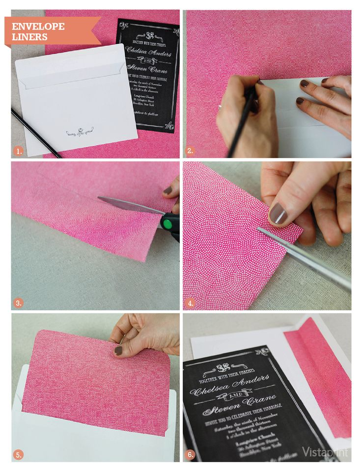 10 DIY Wedding Ideas – How-To Guides | Vistaprint