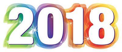 Δραστηριότητες, παιδαγωγικό και εποπτικό υλικό για το Νηπιαγωγείο & το Δημοτικό: Καλωσορίζοντας το 2018: χρήσιμες συνδέσεις με προτάσεις κατασκευών και φύλλα εργασίας για τη γραφή των αριθμών της νέας χρονιάς