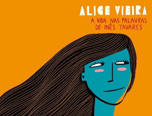 Covers for Alice Vieira's Books | Planeta Tangerina