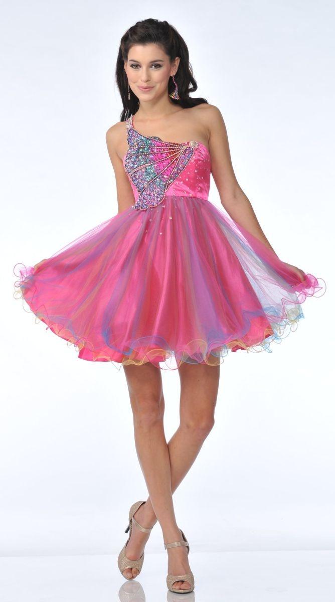 Deb Prom Dresses Hot Pink Clearance – fashion dresses