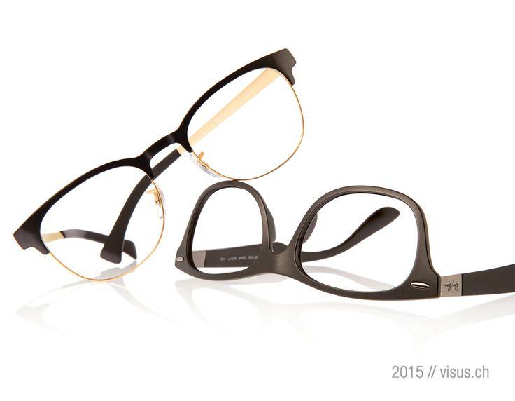 Designer Eyeglass Frames Baltimore : #rayban #visus #sechziger #korrekturbrille #korrektur # ...