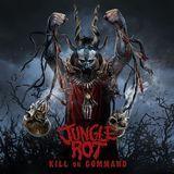 Kill On Command [CD]