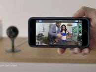 Google's Nest reveals upgrades, new camera for smart home Nest is ditching the Dropcam brand for a new name, the Nest Cam - and with it come updates to other home monitoring products. Also, Amazon upgrades the Kindle Paperwhite, and Facebook launches the Moments app for private photo sharing.
