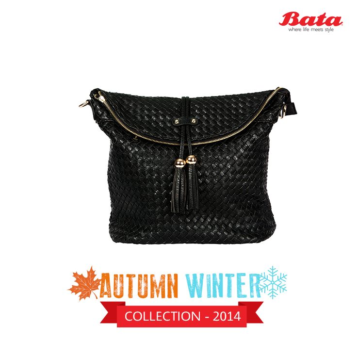 Tote bag by Bata (Rs.3299)