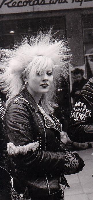 1000+ ideas about 80s Rock Fashion on Pinterest | Rock ...