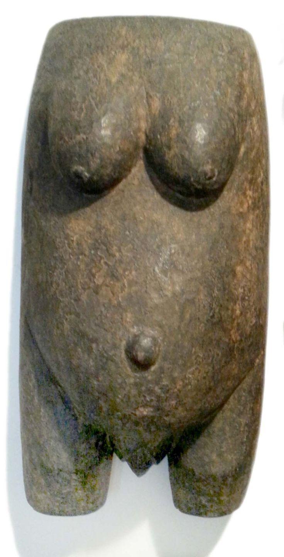 Scultura Makonde.