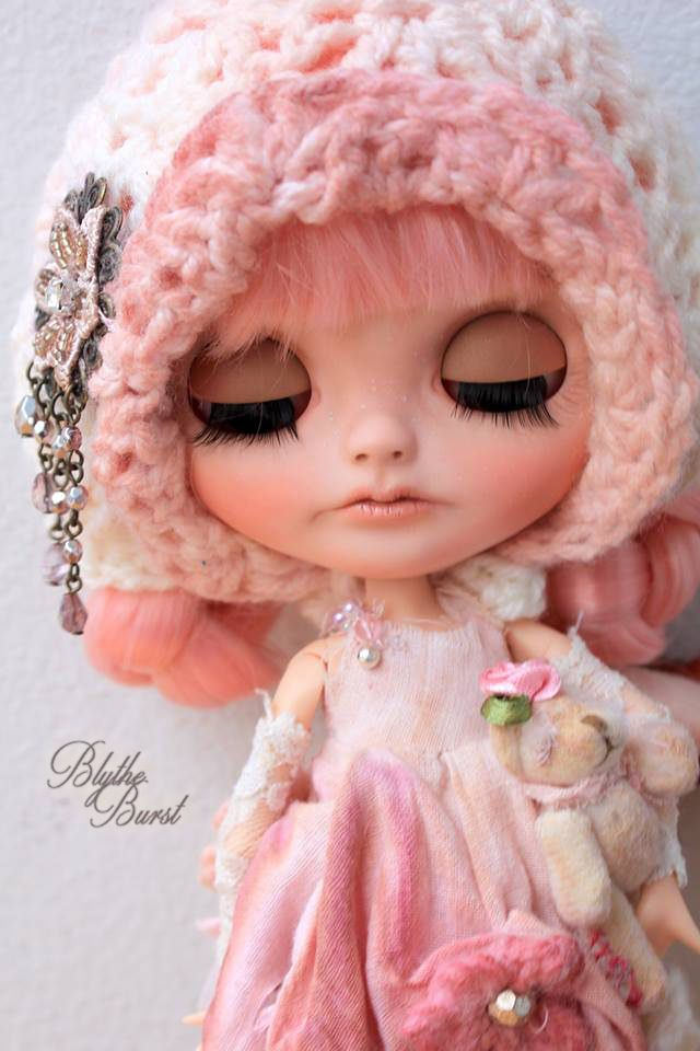 https://flic.kr/p/S2Gh54   Blythe Burst Sweet Pea   #ooakCustomBlythe #Blythe #Doll #Custom #Ooak #Bjd #Blytheburst #blythedoll #BlytheCustom #CustomBlythe #neoblythe #blythedolls #kawaii #cute #japan #collectibles #OoakBlythe #BlytheOoak