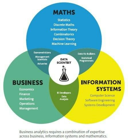 Best 25+ Data scientist job description ideas on Pinterest - big data resume