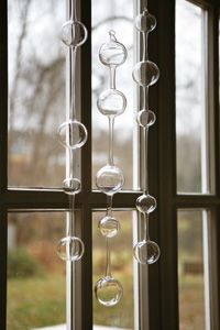 Blown Glass Art. Sounds like Church Bells. by Kaj Franck (1911-1989)