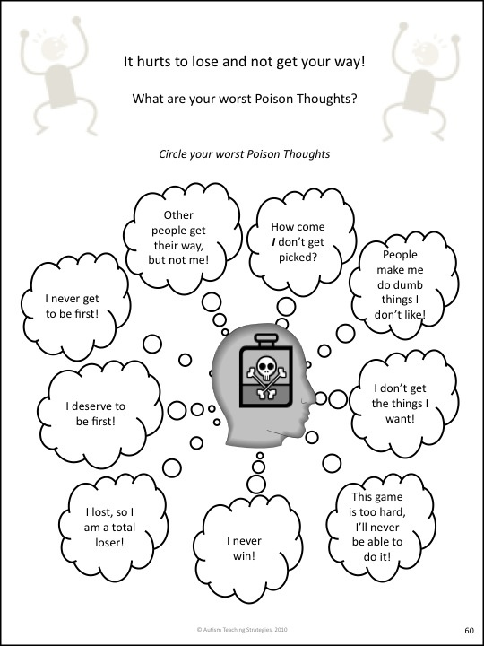 The People Points Project: Teaching Theory of Mind