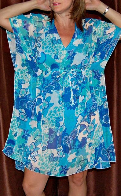 Beach Cover-up: Ain T Sewing, Sewing Projects, Beaches Covers Up, Beachcoverup, Beaches Coverup, Sewing Ideas, Sewing Inspiration, Swimsuits Coverup, Tops Sewing