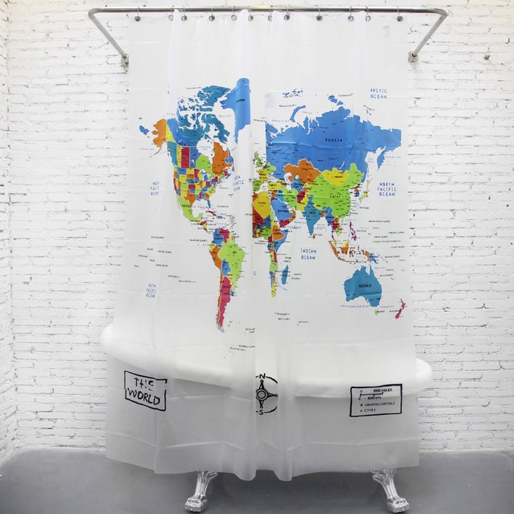 Funny Shower Curtains For Guys