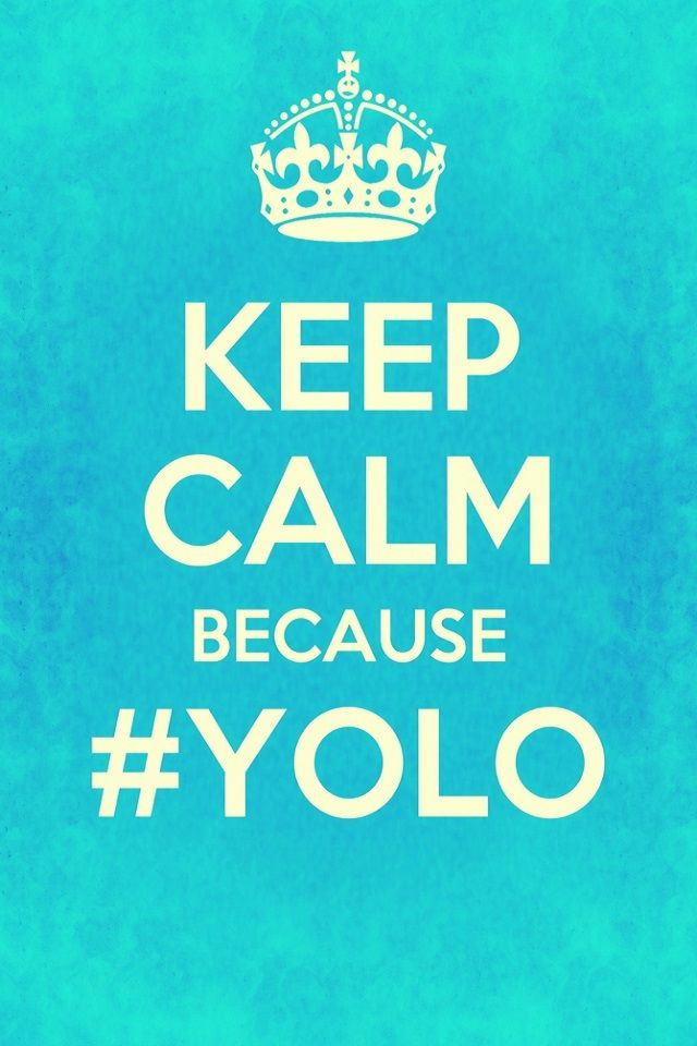 I also would love this as a decoration!!! Yolo!!!