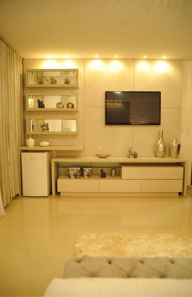 Querido vestido branco: Projetos inspiradores: o quarto do casal