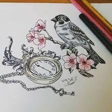 Bildergebnis für gezeichnete vogel bilder