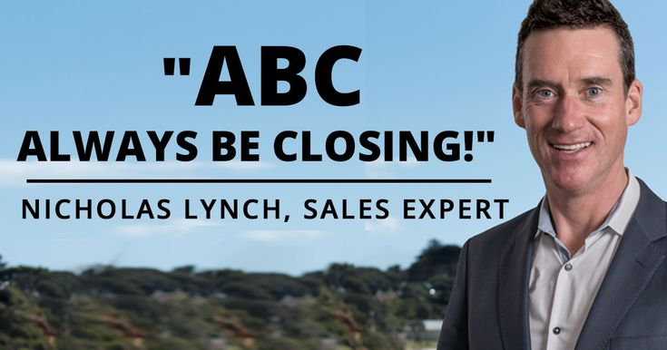 These selling tips will enable you to close more deals more often. Shared by sales expert Nicholas Lynch, apply them and watch your business.