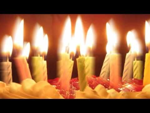 Happy Birthday to You  !!!