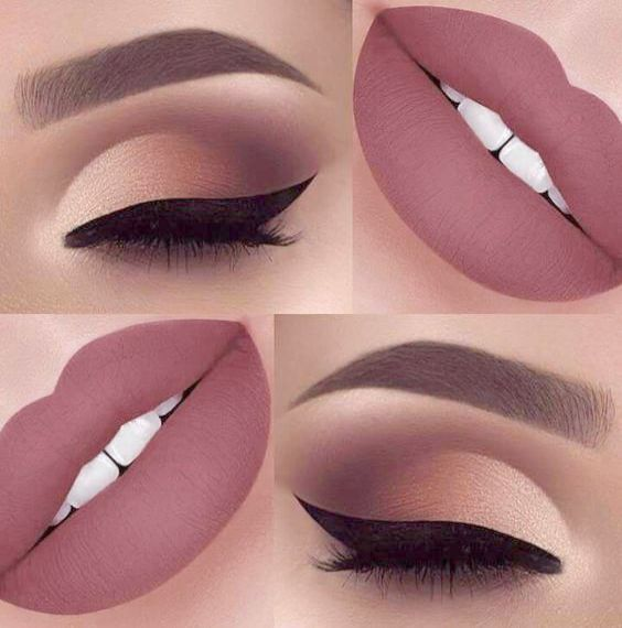 Make-up sieht rote Lippen einmal Make-up Vanity Plans Fall Make-up Bag Organizer…