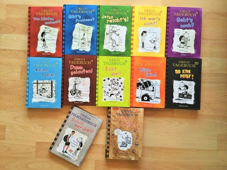Gregs Tagebücher: Phänomen der Leseförderung