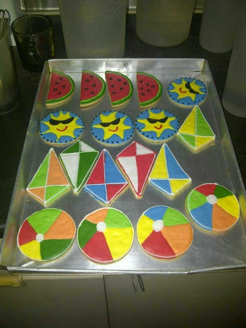 Cookies Candy