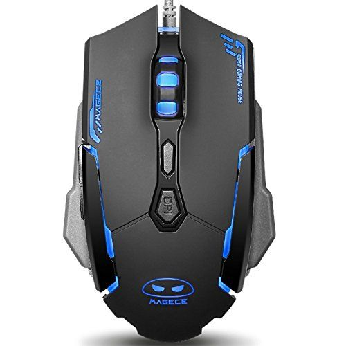 FarCry 5 Gamer  #Magece #G2 #Gaming #Mouse 6 #Buttons 3200 #DPI #Professional #LED #Optical #USB #Wired #Gaming #Mice for #PC #Mac   Price:     #Magece #G2 Computer #Gaming #Mouse  Features: 1.Intelligent connectivity, no need to code, plug & play 2.Buttons: 6 #buttons with scroll wheel 3.Tracking systems: #Optical 4.The Max DPI:3200DPI 5.Ultra-precise Scroll Wheel 6.#Optical technology works on most surfaces 7.Ergonomically designed, long-term use without fatigue 8.Switch Li