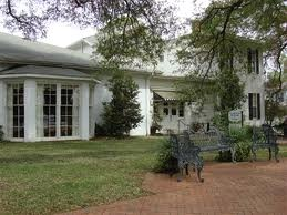 Carriage House Restaurant at Stanton Hall in Natchez MS