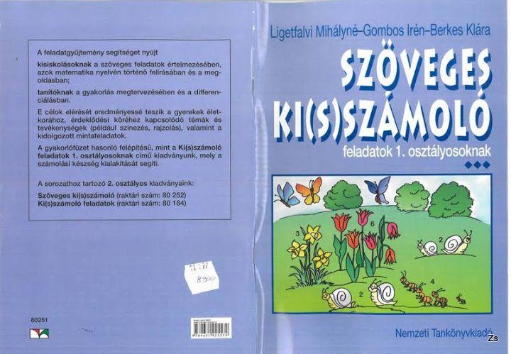 Szöveges kisszámláló 1. osztályosoknak - Kiss Virág - Picasa Webalbumok