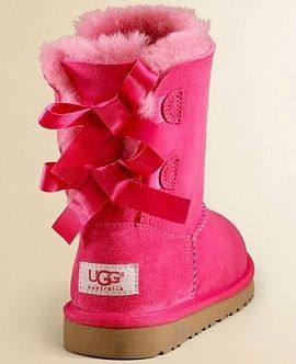 Lace-up Uggs | 20 Pairs Of Uggs That Will Destroy Your Faith In Humanity