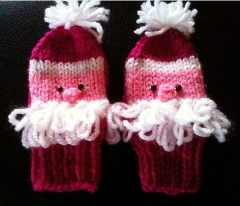307 Best Images About Crochet Patterns For Christmas On