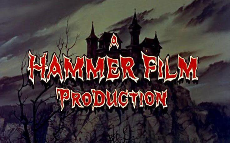 La maison de production Hammer a une importance déterminante dans l'histoire du film d'épouvante et d'horreur.