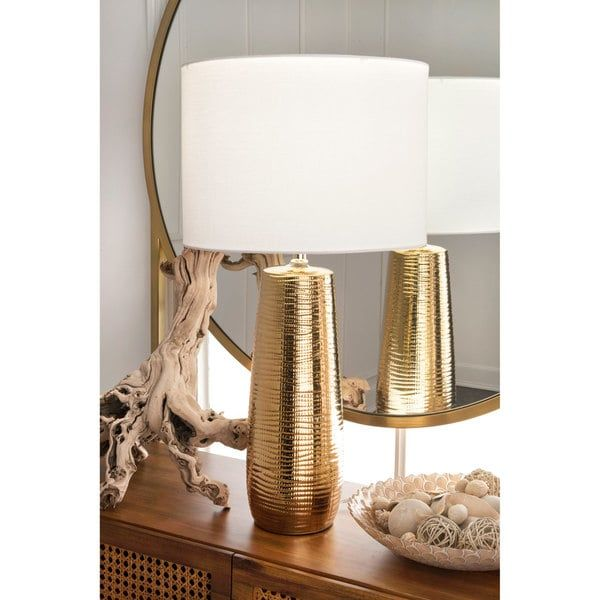 Table Lamps Golden Table Lamps Gold Table Lamp Ceramic Table Lamps