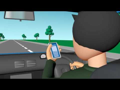 Know the rules - Mobile phone use - Staying safe - NSW Centre for Road Safety