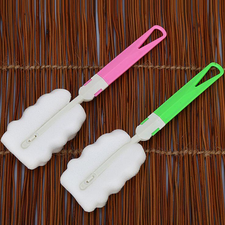 $0.50 (Buy here: https://alitems.com/g/1e8d114494ebda23ff8b16525dc3e8/?i=5&ulp=https%3A%2F%2Fwww.aliexpress.com%2Fitem%2Fmultifunctional-Cleaning-Brush-Cup-Brush-Bottle-Brush-Nipple-Brush-Washing-tool-Random-Color-Wholesale-1pcs-nps08%2F32576041352.html ) multifunctional  Cleaning Brush Cup Brush Bottle Brush Nipple Brush Washing tool Random Color Wholesale 1pcs nps08 for just $0.50