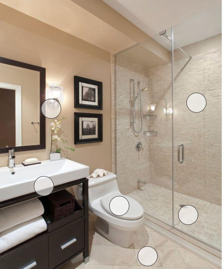 167 besten Bathroom Bilder auf Pinterest Badezimmer - badezimmer aufteilung neubau