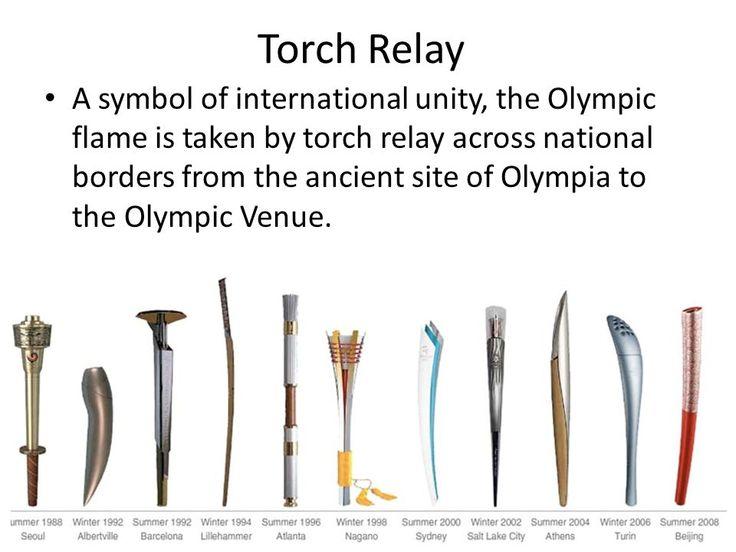 Pin By Takashi Ifuji On Olympic Torch Pinterest Torches