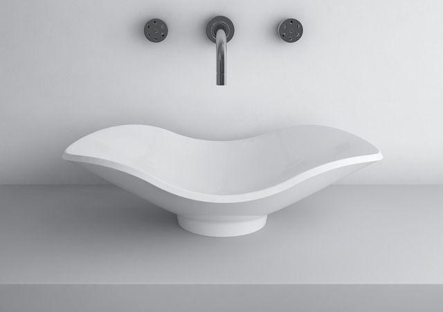 washbasin SELMA 560C  #marmite #marmiteSA #washbasin #lavabo #waschtisch #simpledesign #schlichtesdesign #designépuré #bathroom #bagno #baignoire #badezimmer #bathroomideas #salleDeBainDesign #DesignPerIlBagno #DesignIdeen #designideas