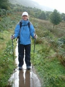 What to take on the west highland way